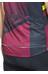 PEARL iZUMi ELITE Escape LTD Jersey korte mouwen rood/zwart